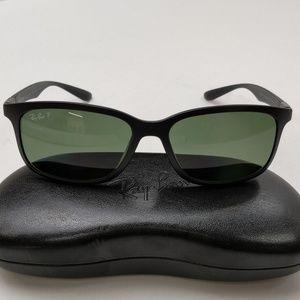 34ba42785c4 Ray-Ban Accessories - RayBan RB4215 Polarized Sunglasses  Italy  EUI101